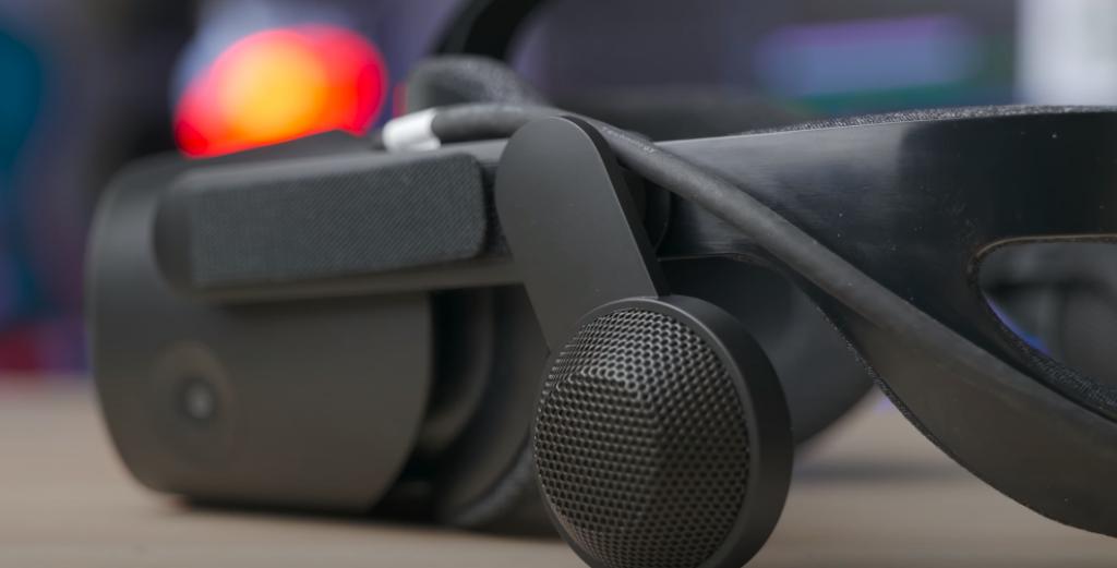 VR Headset for VRChat